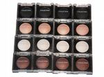 16 x Collection Work the Colour Solo Eyeshadow | 4 Shades | RRP £40